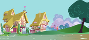 AiP Ponyvillehouses