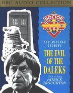 The Evil of the Daleks(Early Release)