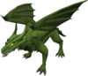 Green dragon 1