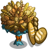 French Bread Tree-icon