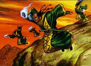 File:Tamori Yamabushi.jpg - L5R Wiki, the Legend of the Five Rings ...