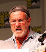 Charlie Adler
