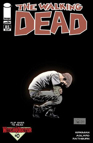 The Walking Dead Vol 1 85