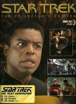 The Collectors Edition issue 62 cover