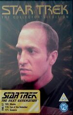The Collectors Edition issue 67 DVD cover