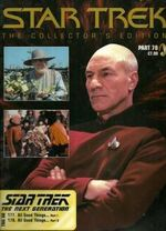 The Collectors Edition issue 70 cover
