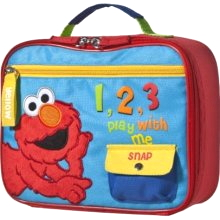 Accessory innovations elmo play with me