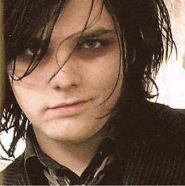 Gerard Wayxoxo