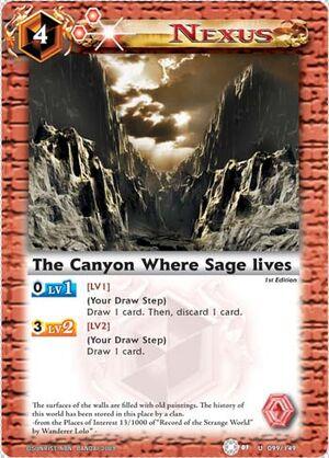 BS01 -battle spirits set 1 -spirits. 300px-Canyonwhere2