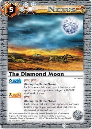 BS01 -battle spirits set 1 -spirits. 300px-Diamondmoon2