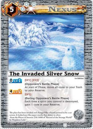 BS01 -battle spirits set 1 -spirits. 300px-Invadedsilver2