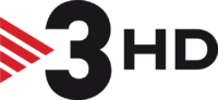 TV3 HD logo 2007