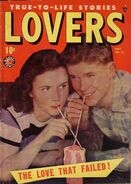 Lovers Vol 1 23