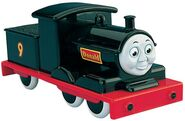 MyFirstThomasDonald