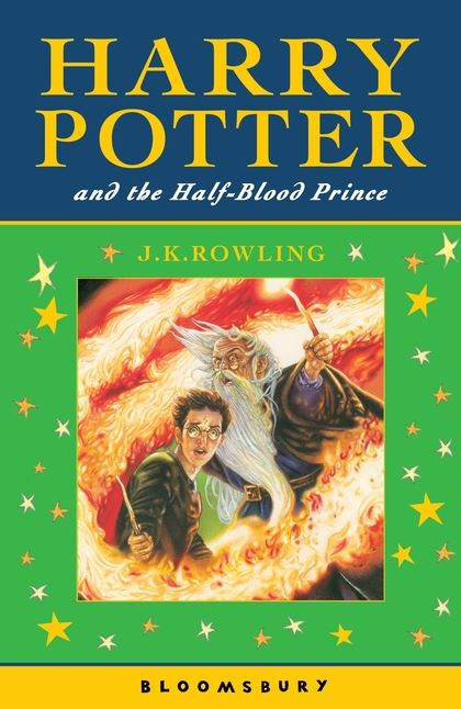 Harry Potter Book Wiki : Image harry potter and the half blood prince celebratory