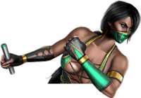 Ladder2 Jade (MK9)
