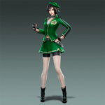 XingCai-dw7-dlc-School of Shu