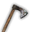 Tw2 weapon hatchet