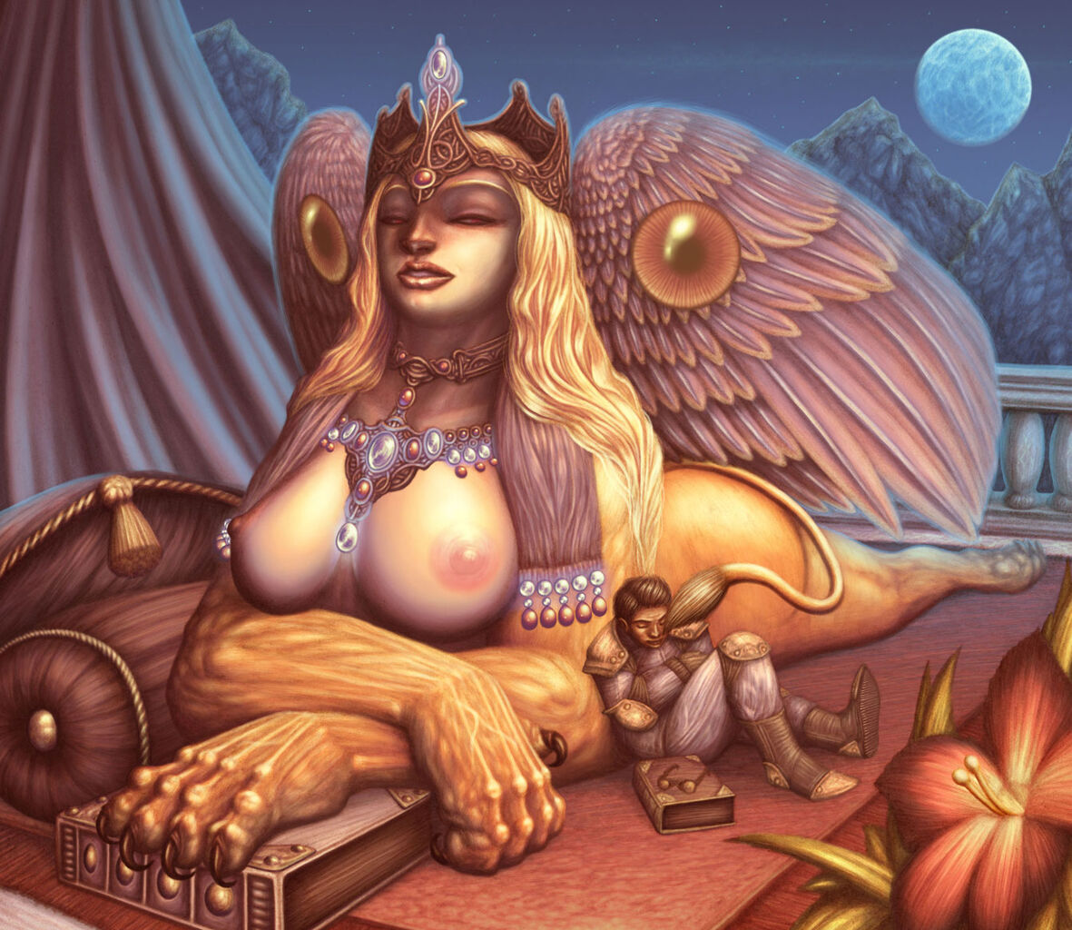 Mythological sex porn sexy pictures