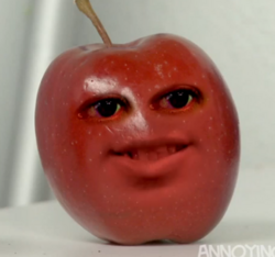 Bill apple