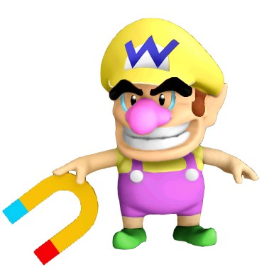 how to delete a mario hoops file