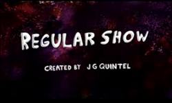 Regular-show