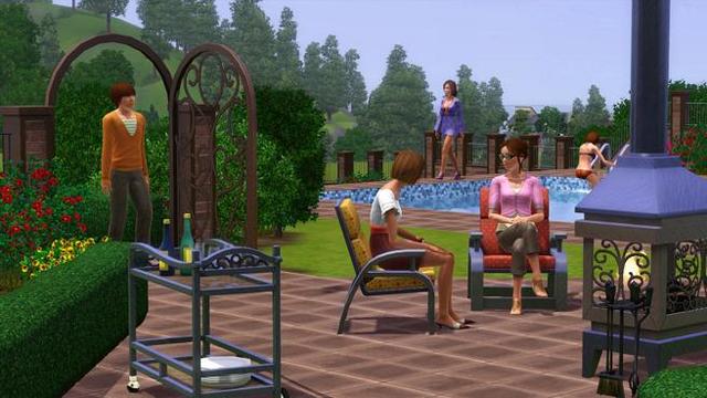 جميع اجزاء لعبة the sims 3 للكمبيوتر على اكثر من سيرفر 640px-Outdoors_1