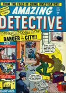 Amazing Detective Cases Vol 1 6
