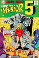 Inferior Five Vol 1 9