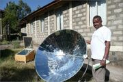 Ethiopia solar