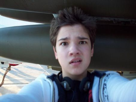 Featured on:Gallery: Nathan Kress