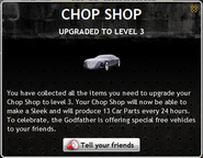 Chop Shop 3