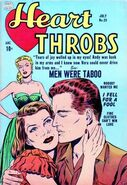 Heart Throbs Vol 1 29