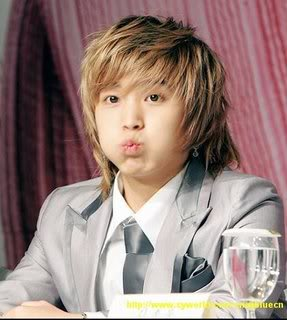 SUJU Sungmin by SukiHitsugaya