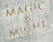Magicismight1