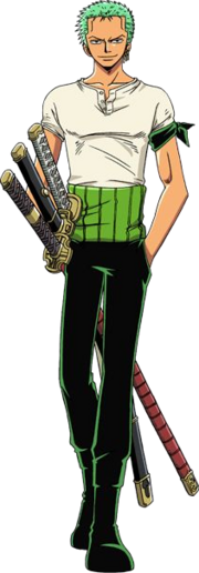 Zoro1