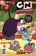 Cartoon Network Block Party Vol 1 35