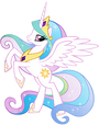 PrincessCelestia 250 tropicalsunset