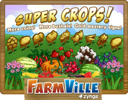 Super Crops Loading Screen