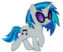 Dj pon3