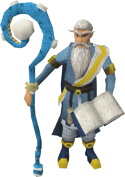Lumbridge Sage