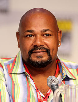 Thundercat Wiki on Kevin Michael Richardson   Thundercats Wiki