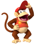 DiddyKong