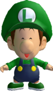 Baby Weegee YBA
