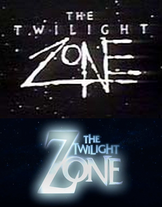 The Twilight Zone 1985 and 2002