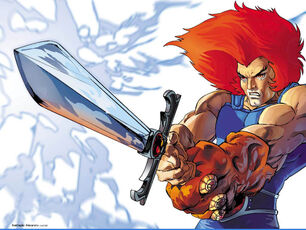 Lionwiki on Thundercats Lion O