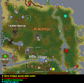 Shilo Village quest Karamja map.png