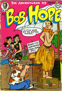 Adventures of Bob Hope Vol 1 27