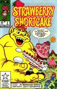 Strawberry Shortcake Vol 1 2