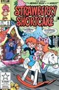 Strawberry Shortcake Vol 1 6